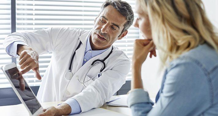 Warum Patienten und Anbieter müssen ein Modell patient Nutzungsvertrag