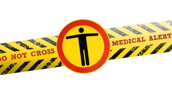 Virus hat mehr Länder als Gesundheits-Beamter warnt die Welt 'nicht bereit'
