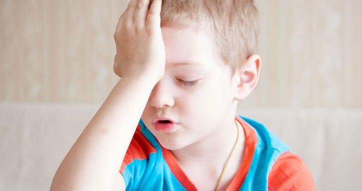Migräne: Prophylaxe mit Medikamenten ist bei Kindern wirkungslos