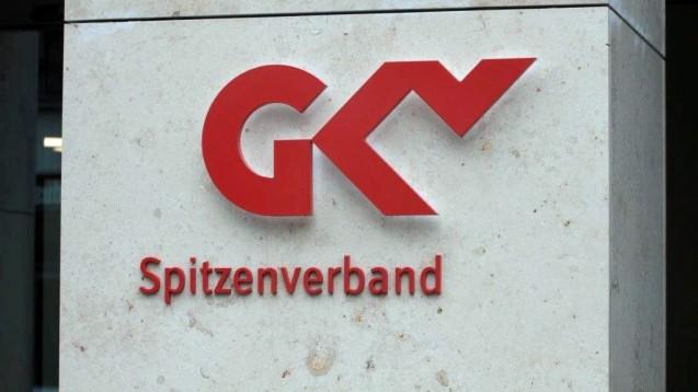 GKV-Spitzenverband fordert Meldepflicht auch für Apotheken