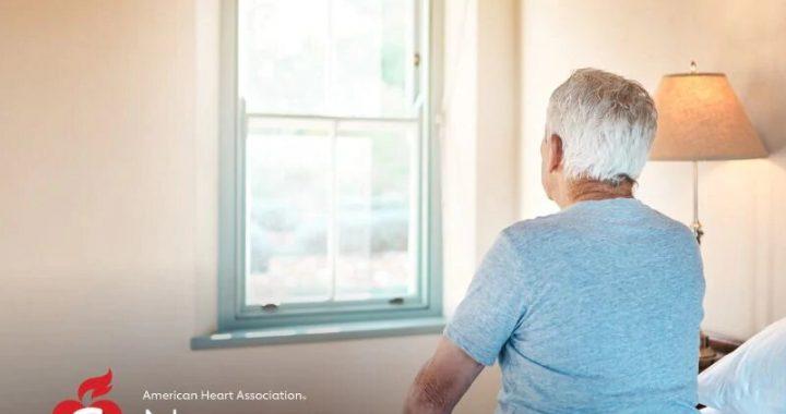 Schlaganfallpatienten brauchen könnte besser screening für depression