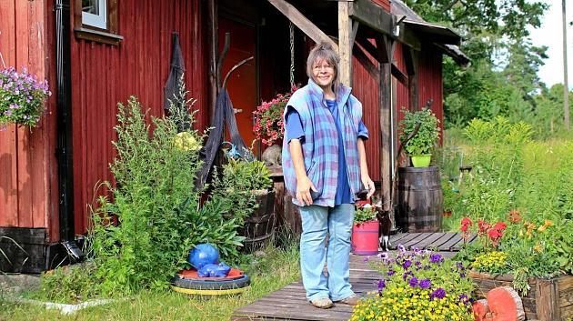 Rente im Ausland: Wie Brigitte Kaiser mit 70 den Neubeginn in Estland wagte
