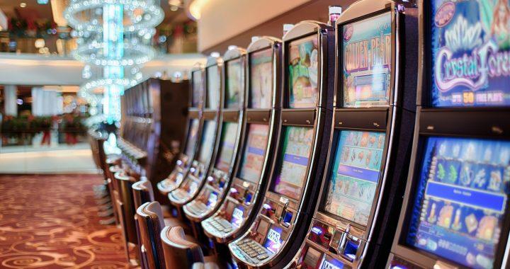 Sehenswürdigkeiten und Klänge von Spielautomaten erhöht den Reiz des Spielens, Studie zeigt,