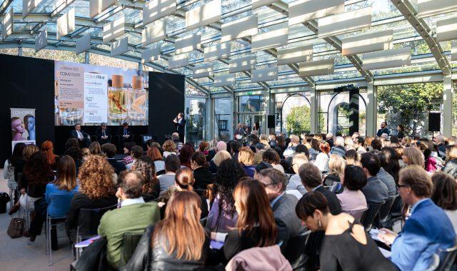 Cosmoprof Worldwide Bologna Weiter Verschiebt Termine