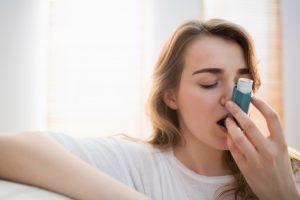 Corona und Asthma: Bin ich Risikopatient?