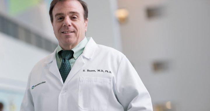 Forscher entdecken eine neue Diät-assoziierten Darm-Mikroben-Metaboliten verbunden mit Herz-Kreislauf-Erkrankungen