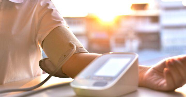 Corona-Infektionsgefahr: Blutdruck jetzt zu Hause kontrollieren! – Naturheilkunde & Naturheilverfahren Fachportal