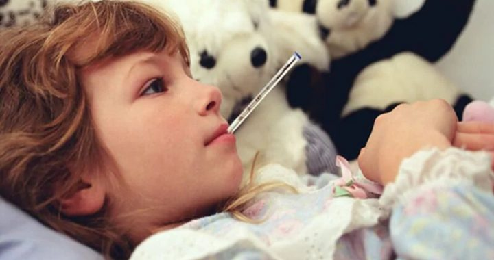 Antibiotika können nicht helfen, Kinder mit Verdacht auf eine Lungenentzündung