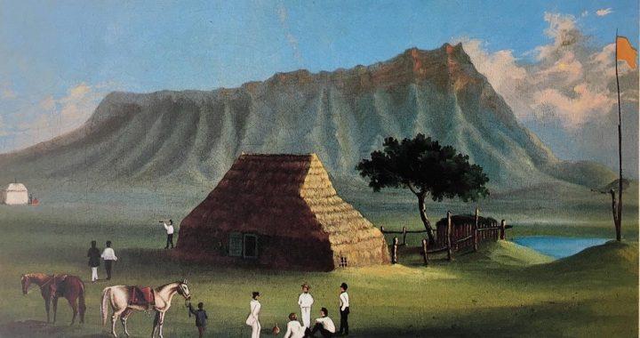 Warum isoliert sind, so schwierig zu implementieren: Erkenntnisse aus den 1800er Jahren