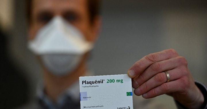 Sanofi bietet 100 Mio Dosen von hydroxychloroquine in COVID-19 Kampf