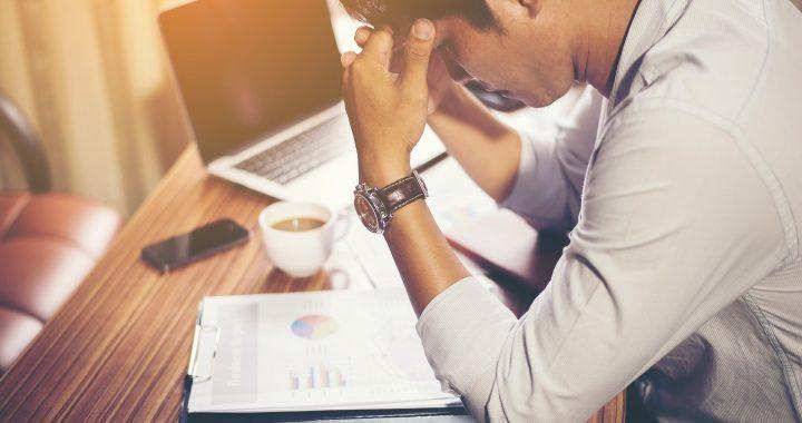 Stress beeinträchtigt unsere Fähigkeit, vorausschauend zu planen