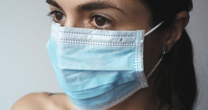 Neues selbst-entkeimende Luft-filtration technologies konnte, gehören mundschutz und Belüftung