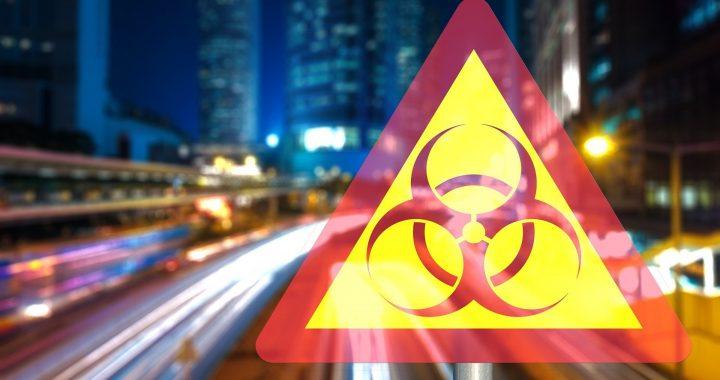 Modelle von coronavirus unterschätzen die Epidemie Ihren Höhepunkt und überschätzen die Dauer