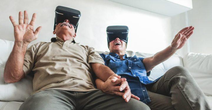 Corona-Krise: Hilft virtuelle Realität dabei die Belastungen zu lindern – Naturheilkunde & Naturheilverfahren Fachportal