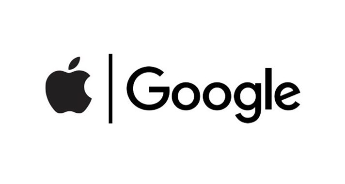 Apple, Google haben sich zusammengetan, um build-system-level-COVID-19 Kontakt-tracing, kompatible APIs für iOS, Android