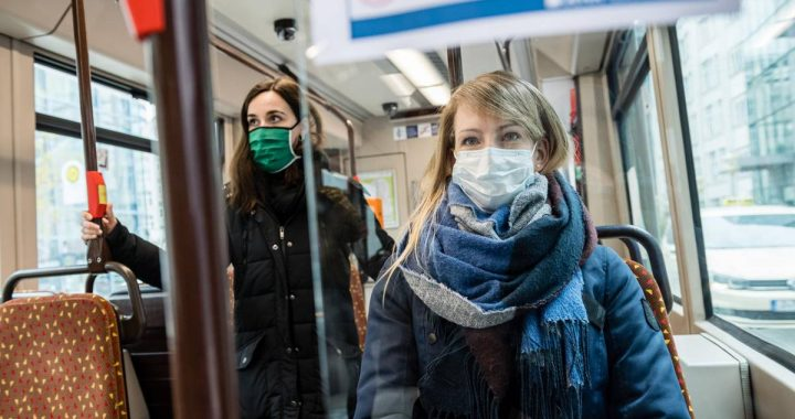 Maskenpflicht für ganz Deutschland? Jena macht vor, wie es funktioniert