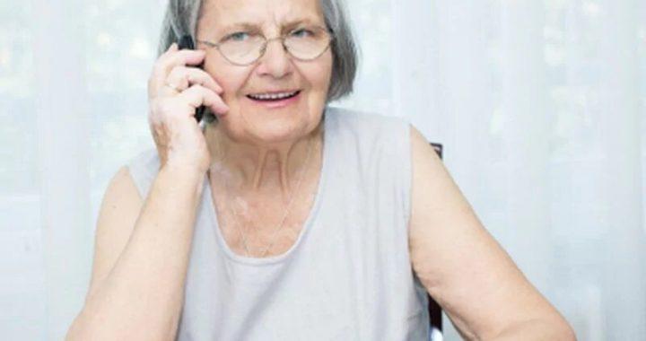Telefon-basierte Therapie vorteilhaft für depression in Parkinson ' s disease