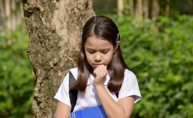 Studie findet stärkere one-way-Angst-Signale im Gehirn der ängstlichen Kinder