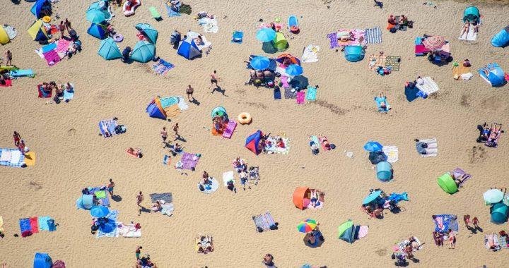 Rettet uns der Sommer vor der Corona-Pandemie? Experten sehen vor allem ein Problem