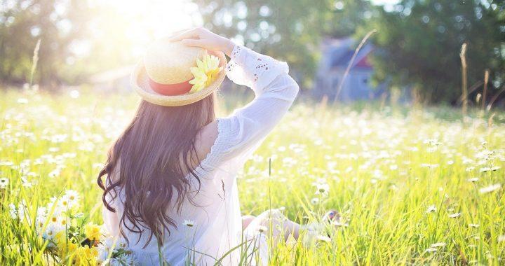 Die menschliche Haut unterdrückt die Entzündung nach Exposition gegenüber UV-Strahlung
