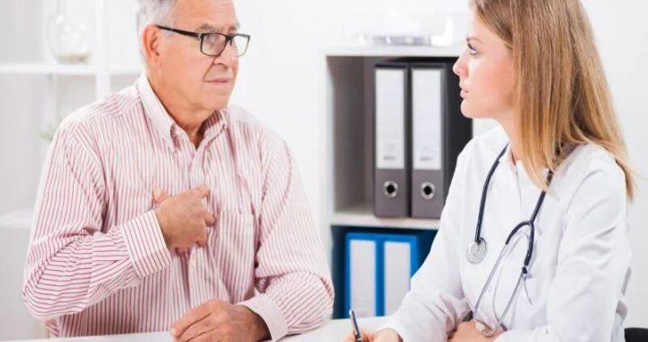 Die Unterdrückung der Magensäure kann bis Darm das Wachstum von MDROs