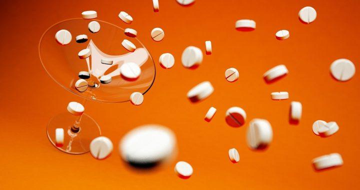 Warum COVID-19 könnte die überdosis-Epidemie schlimmer