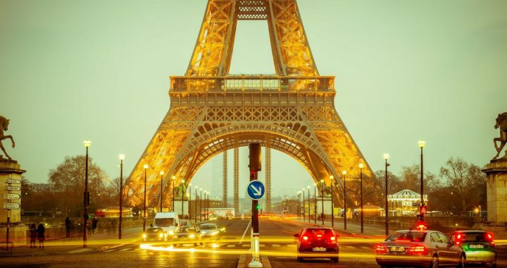 – Frankreich Grenzen von Paris lockdown Lockerung über virus-ängste