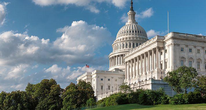 Kongress angehen müssen Patienten matching inmitten COVID-19, sagt Pew Charitable Trusts