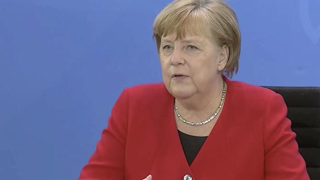 Corona-Zahlen zeigen: Nächster Kreis reißt Merkels Obergrenze