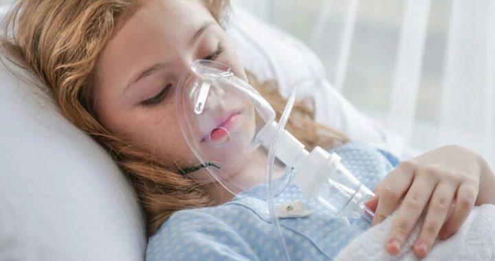 Ärzte sollten Uhr für Pädiatrische entzündliche Syndrom mit COVID-19