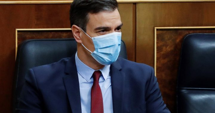 Spaniens Parlament billigt neue 2-Wochen-lockdown-extension
