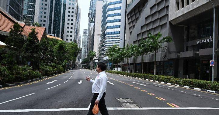 Virus könnte sich schneiden, 9,7 Prozent aus der globalen Wirtschaft: ADB