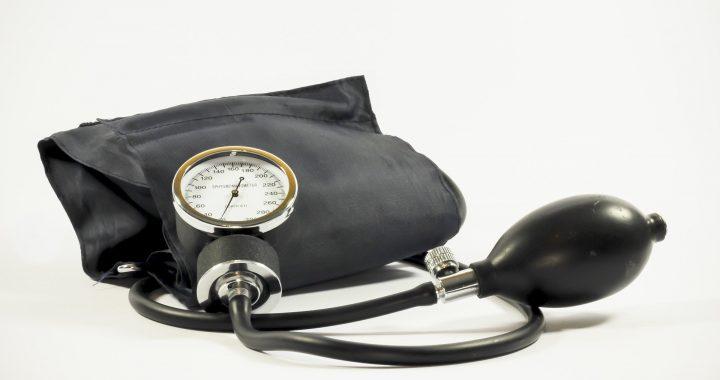 Gas-Herd-Exposition kann den Blutdruck senken, Studie findet