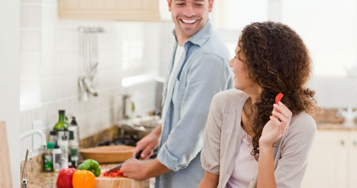 Ernährung in Corona-Zeiten: Mehr frisches Essen und mehr Kilos