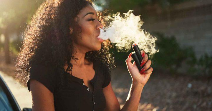 Wie riskant sind Tabak-, E-Zigaretten und Shishas?