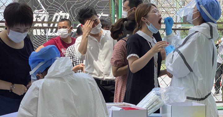 Eine Droge bietet Hoffnung, auch als virus-Fälle steigen in Afrika, Asien