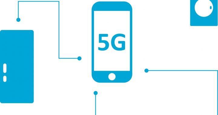 'Sehr geringe' Risiko unbekannter Gefahren für die Gesundheit vor der Exposition zu 5G-wireless-Netzwerke