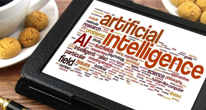 Die Ursprünge von AI im Gesundheitswesen, und wo kann es helfen, die Industrie jetzt