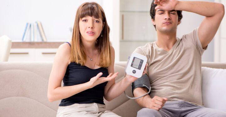 Bluthochdruck: Weibliches Immunsystem senkt den Blutdruck – Naturheilkunde & Naturheilverfahren Fachportal