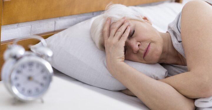 Wie sich die Zeit von COVID-19 auf den Schlaf auswirkt – Naturheilkunde & Naturheilverfahren Fachportal