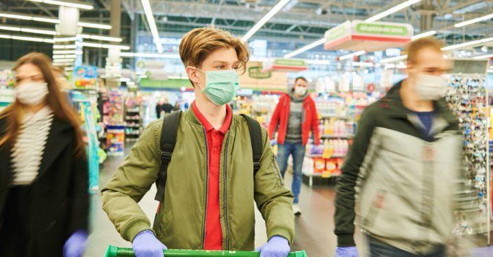 Corona: Studie zeigt geringere Infektionszahlen durch Pflicht zum Maskentragen – Naturheilkunde & Naturheilverfahren Fachportal