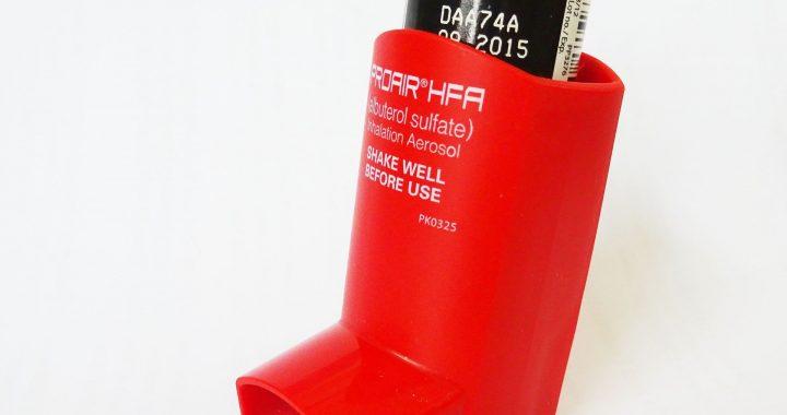 Kinder mit geistiger Behinderung eher zu asthma entwickeln