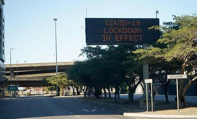 Studien bestätigen: Lockdown soll über 3 Millionen Corona-Opfer verhindert haben