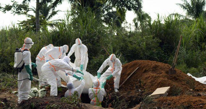 Ebola-Ausbruch im Kongo: Gefährliche Krankheit verbreitet sich in Zentralafrika