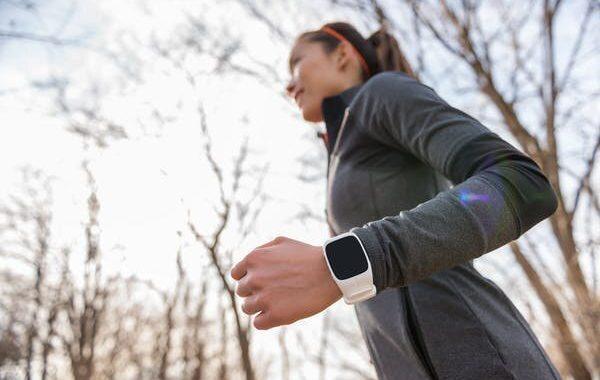 Fitness-tracker-Daten Vorhersagen konnte Ihre marathon-Leistung – neue Forschung