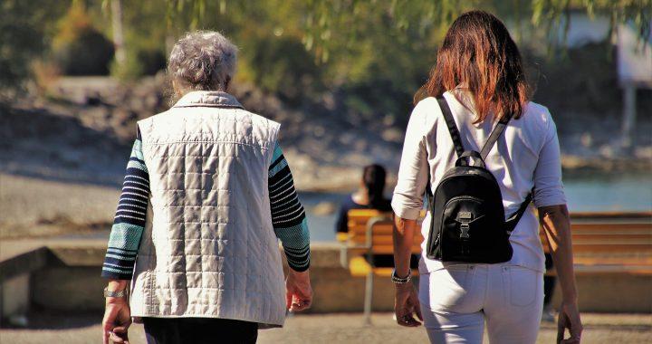 Psychologen untersuchen, warum einige ältere Erwachsene besser erinnern als andere