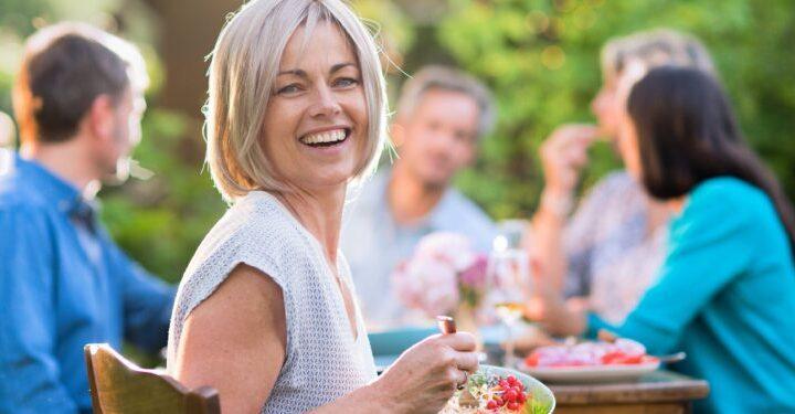 Ernährung 40 Plus: So sollten Sie im Alter ab 40 Jahren essen – Naturheilkunde & Naturheilverfahren Fachportal
