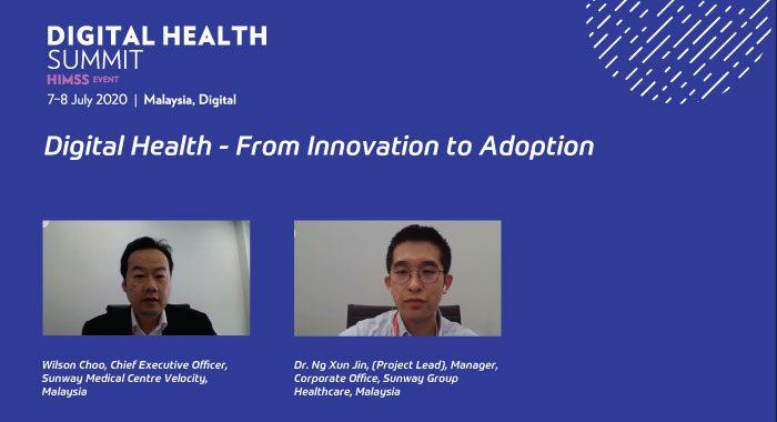 Digital health – Von der innovation zur adoption