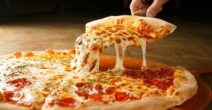 Soviel Pizza essen wie man mag – ohne gesundheitliche Folgen? – Naturheilkunde & Naturheilverfahren Fachportal