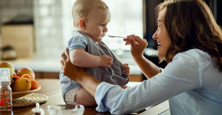 Es wird aufgegessen! Auch das fördert Fettleibigkeit bei Kindern – Naturheilkunde & Naturheilverfahren Fachportal